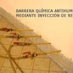 barreras de inyecciones