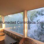 capilaridad, condensación, humedades en casa