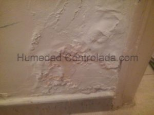 Soluciones a la humedad quitar la humedad de capilaridad - Quitar humedades pared ...
