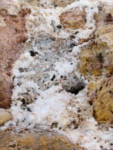Quitar la humedad de las paredes la humedad de capilaridad - Quitar humedad pared ...