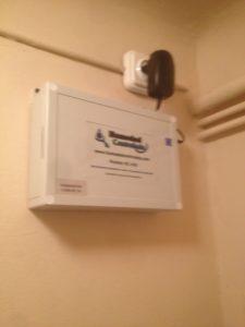 La eterna duda inyecciones o electro smosis inal mbrica - Como quitar la humedad de la pared ...