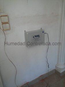 Quitar la humedad de capilaridad de las paredes quiero hacerlo yo mismo y sin obras quiero - Quitar humedad de las paredes ...