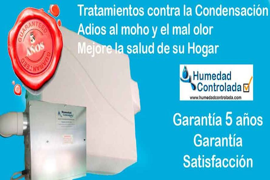 Ventilaci n forzada contra la humedad de condensaci n for Como solucionar problemas de condensacion en una vivienda