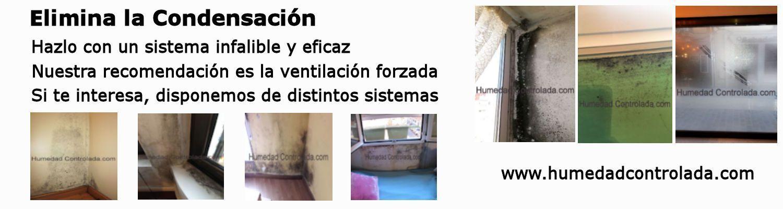 Eliminar la condensaci n definitivamente humedad - Problemas de condensacion ...